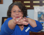 Lisa Ware, ASES Director/Director of Operations